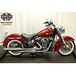 2018 Harley-Davidson Softail Deluxe for sale 200779467