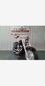 2018 Harley-Davidson Softail for sale 200780512