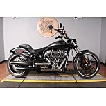 2018 Harley-Davidson Softail Breakout 114 for sale 200782983