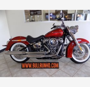2018 Harley-Davidson Softail Deluxe for sale 200783480