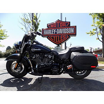 2018 Harley-Davidson Softail Heritage Classic 114 for sale 200783506