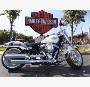 2018 Harley-Davidson Softail Fat Boy for sale 200783549
