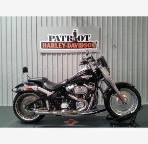 2018 Harley-Davidson Softail for sale 200786041