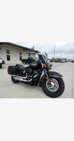 2018 Harley-Davidson Softail Heritage Classic for sale 200787365