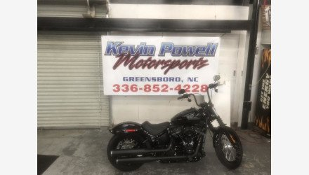 2018 Harley-Davidson Softail for sale 200792010
