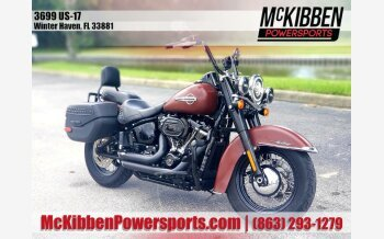 2018 Harley-Davidson Softail for sale 200792266