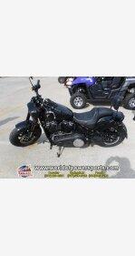 2018 Harley-Davidson Softail Fat Bob for sale 200793858