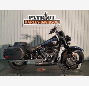 2018 Harley-Davidson Softail for sale 200793972