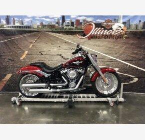 2018 Harley-Davidson Softail Fat Boy for sale 200795768