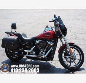 2018 Harley-Davidson Softail Low Rider for sale 200797155