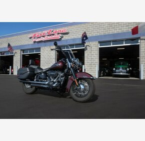 2018 Harley-Davidson Softail Heritage Classic 114 for sale 200797690