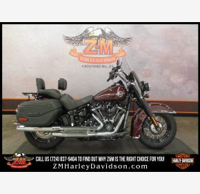 2018 Harley-Davidson Softail for sale 200801710