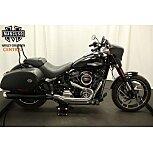2018 Harley-Davidson Softail for sale 200801985