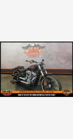 2018 Harley-Davidson Softail for sale 200802314