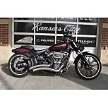 2018 Harley-Davidson Softail Breakout 114 for sale 200804129