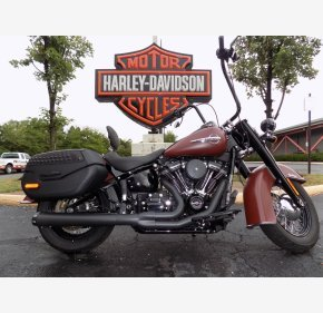 2018 Harley-Davidson Softail Heritage Classic 114 for sale 200804264