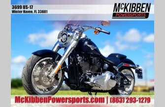 2018 Harley-Davidson Softail for sale 200807059
