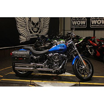 2018 Harley-Davidson Softail Low Rider for sale 200808036