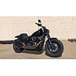 2018 Harley-Davidson Softail Fat Bob for sale 200808842