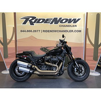 2018 Harley-Davidson Softail for sale 200810595