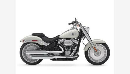2018 Harley-Davidson Softail for sale 200811689