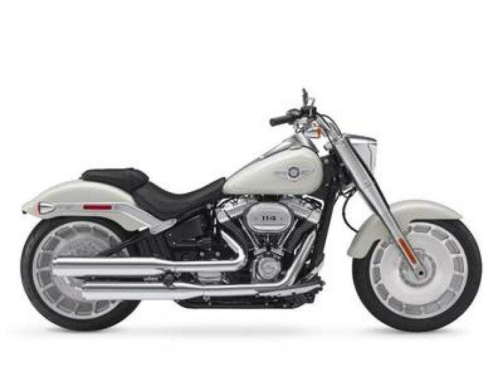 2018 Harley-Davidson Softail for sale 200811689
