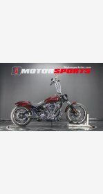 2018 Harley-Davidson Softail Breakout 114 for sale 200813037
