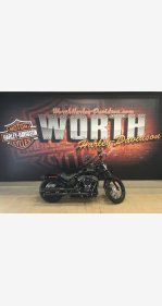 2018 Harley-Davidson Softail Street Bob for sale 200813264