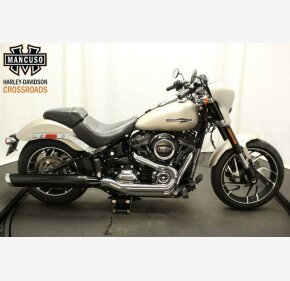 2018 Harley-Davidson Softail for sale 200814455