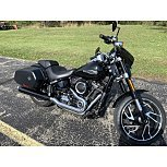 2018 Harley-Davidson Softail for sale 200818623