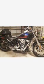 2018 Harley-Davidson Softail Low Rider for sale 200834943