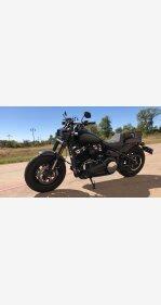 2018 Harley-Davidson Softail Fat Bob for sale 200835756