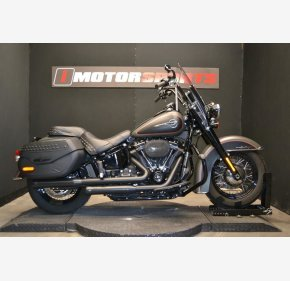 2018 Harley-Davidson Softail Heritage Classic 114 for sale 200838044