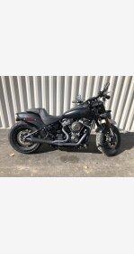 2018 Harley-Davidson Softail for sale 200838844