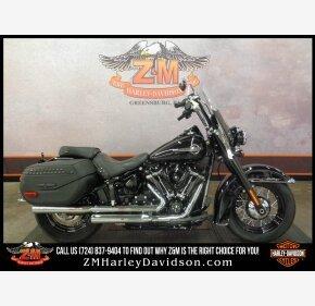 2018 Harley-Davidson Softail for sale 200845712