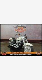 2018 Harley-Davidson Softail Fat Boy for sale 200845728