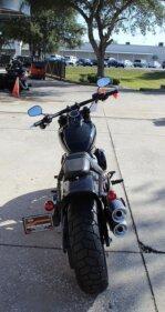 2018 Harley-Davidson Softail Fat Bob for sale 200846508