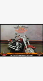 2018 Harley-Davidson Softail Fat Boy for sale 200846869