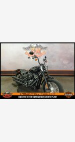 2018 Harley-Davidson Softail Street Bob for sale 200846876