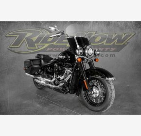 2018 Harley-Davidson Softail Heritage Classic for sale 200847085