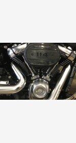 2018 Harley-Davidson Softail Fat Boy 114 for sale 200851017