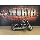 2018 Harley-Davidson Softail Fat Boy 114 for sale 200851576