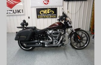 2018 Harley-Davidson Softail Breakout 114 for sale 200854676