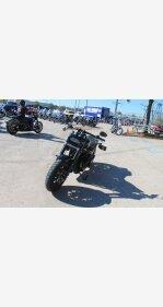 2018 Harley-Davidson Softail Fat Bob 114 for sale 200859710