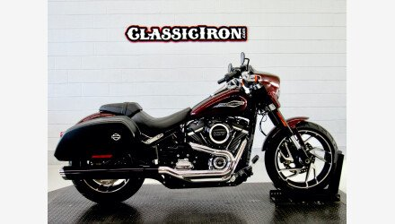 2018 Harley-Davidson Softail for sale 200861206
