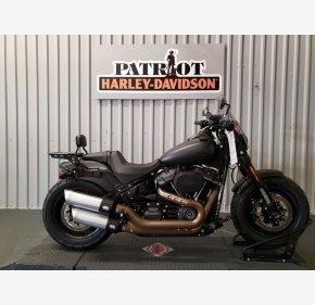 2018 Harley-Davidson Softail Fat Bob 114 for sale 200861679