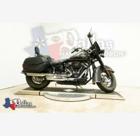2018 Harley-Davidson Softail Heritage Classic 114 for sale 200863023