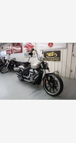 2018 Harley-Davidson Softail Breakout 114 for sale 200863768