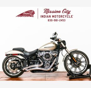 2018 Harley-Davidson Softail Breakout for sale 200867353