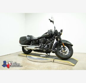 2018 Harley-Davidson Softail Heritage Classic for sale 200869265